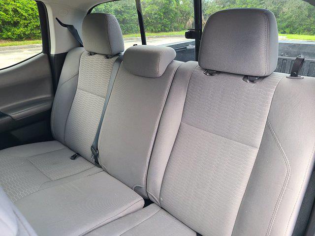 2017 Toyota Tacoma Double Cab 4x2, Pickup #M99758A - photo 48