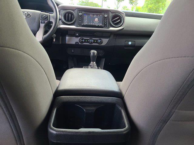 2017 Toyota Tacoma Double Cab 4x2, Pickup #M99758A - photo 51