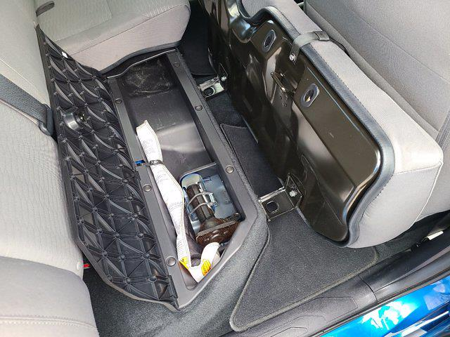 2017 Toyota Tacoma Double Cab 4x2, Pickup #M99758A - photo 70
