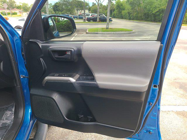 2017 Toyota Tacoma Double Cab 4x2, Pickup #M99758A - photo 71