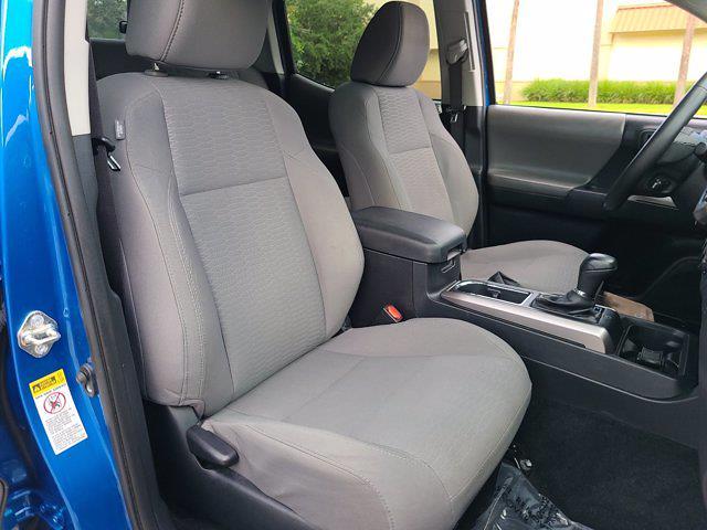 2017 Toyota Tacoma Double Cab 4x2, Pickup #M99758A - photo 75