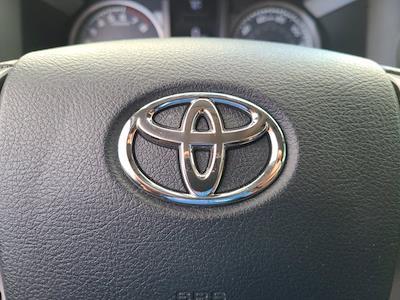 2017 Toyota Tacoma Double Cab 4x2, Pickup #M99758A - photo 29