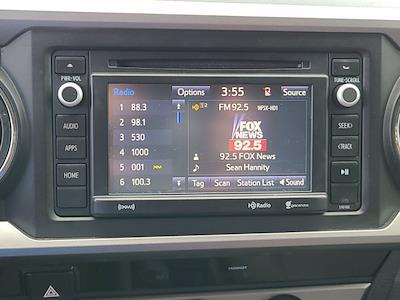 2017 Toyota Tacoma Double Cab 4x2, Pickup #M99758A - photo 34