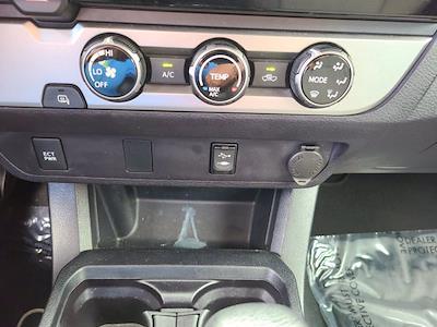 2017 Toyota Tacoma Double Cab 4x2, Pickup #M99758A - photo 36