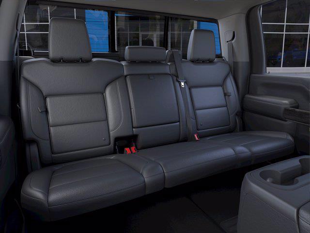 2021 Chevrolet Silverado 2500 Crew Cab 4x4, Pickup #M99770 - photo 14