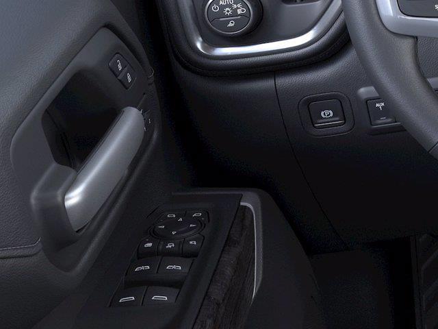 2021 Chevrolet Silverado 2500 Crew Cab 4x4, Pickup #M99770 - photo 19