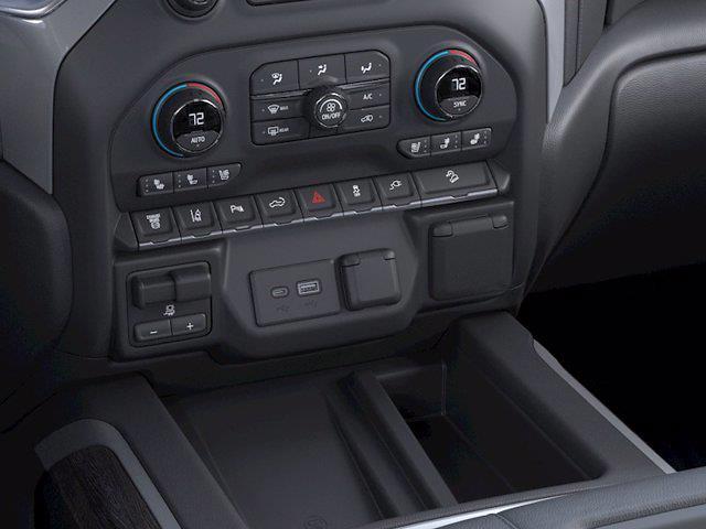 2021 Chevrolet Silverado 2500 Crew Cab 4x4, Pickup #M99770 - photo 20