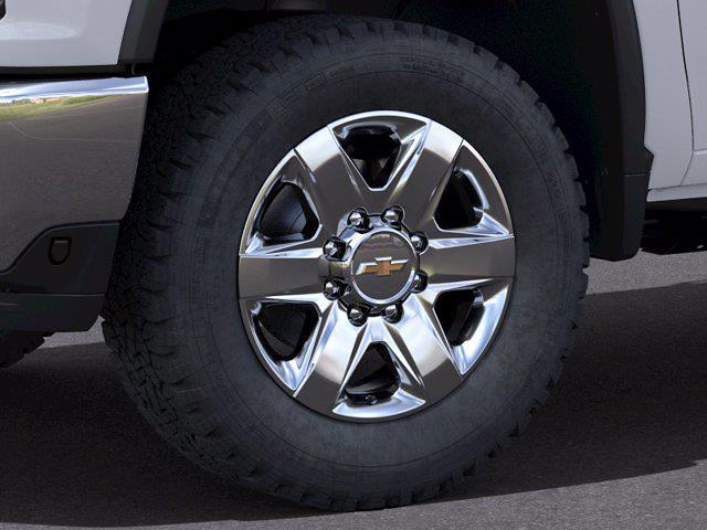 2021 Chevrolet Silverado 2500 Crew Cab 4x4, Pickup #M99770 - photo 7