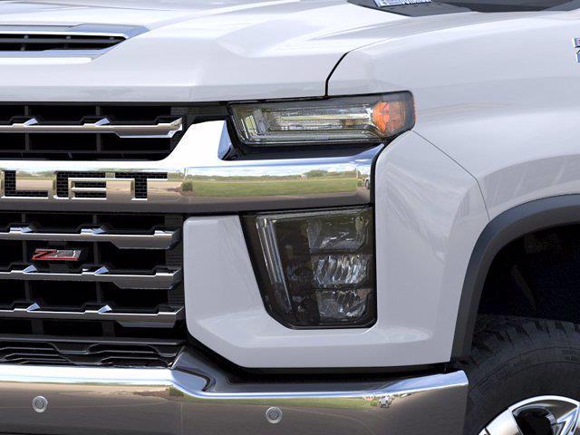 2021 Chevrolet Silverado 2500 Crew Cab 4x4, Pickup #M99770 - photo 8