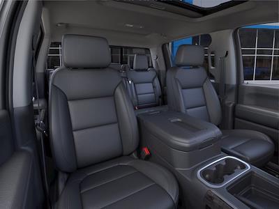 2021 Chevrolet Silverado 2500 Crew Cab 4x4, Pickup #M99770 - photo 13
