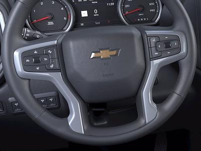 2021 Chevrolet Silverado 2500 Crew Cab 4x4, Pickup #M99770 - photo 16
