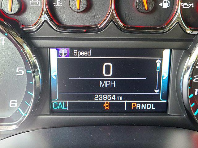 2018 Chevrolet Silverado 1500 Double Cab 4x4, Pickup #P2973 - photo 33