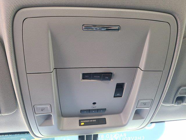 2018 Chevrolet Silverado 1500 Double Cab 4x4, Pickup #P2973 - photo 39