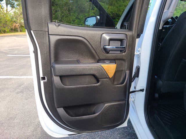 2018 Chevrolet Silverado 1500 Double Cab 4x4, Pickup #P2973 - photo 44