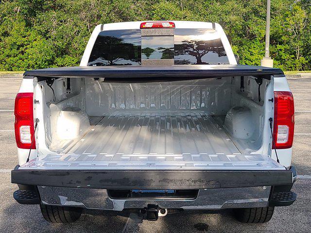 2018 Chevrolet Silverado 1500 Double Cab 4x4, Pickup #P2973 - photo 59