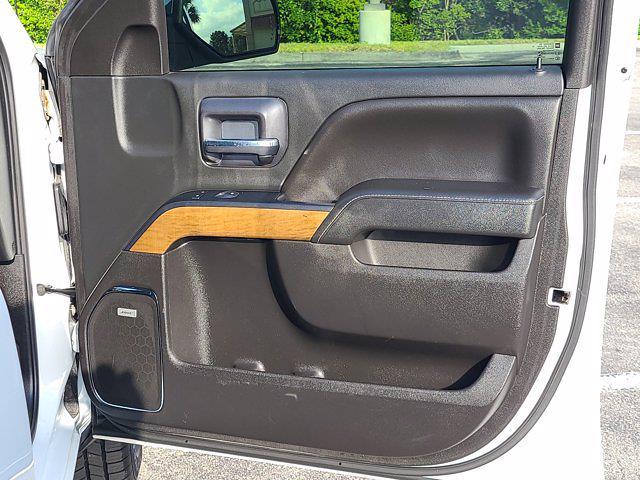 2018 Chevrolet Silverado 1500 Double Cab 4x4, Pickup #P2973 - photo 70