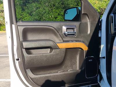 2018 Chevrolet Silverado 1500 Double Cab 4x4, Pickup #P2973 - photo 17