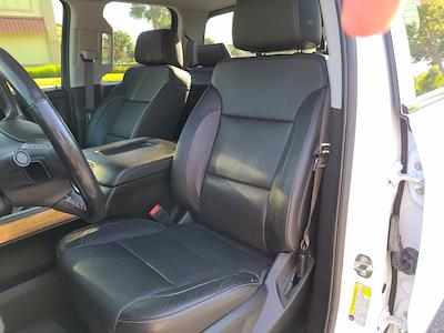 2018 Chevrolet Silverado 1500 Double Cab 4x4, Pickup #P2973 - photo 22