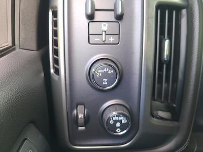 2018 Chevrolet Silverado 1500 Double Cab 4x4, Pickup #P2973 - photo 25