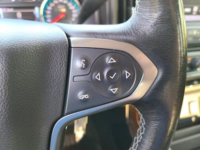 2018 Chevrolet Silverado 1500 Double Cab 4x4, Pickup #P2973 - photo 28