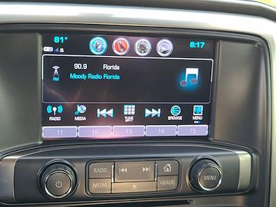 2018 Chevrolet Silverado 1500 Double Cab 4x4, Pickup #P2973 - photo 34