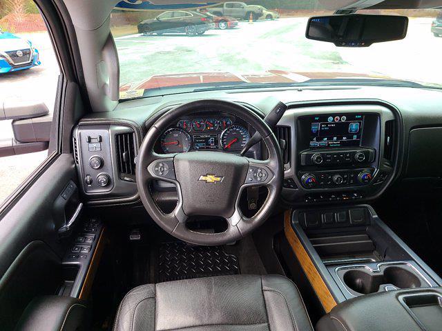 2015 Chevrolet Silverado 2500 Crew Cab 4x4, Pickup #P2982 - photo 21
