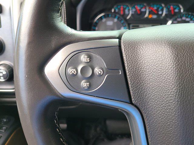 2015 Chevrolet Silverado 2500 Crew Cab 4x4, Pickup #P2982 - photo 26