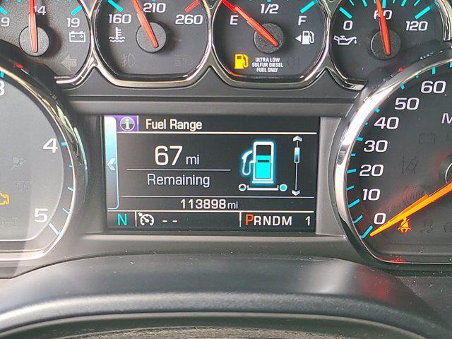 2015 Chevrolet Silverado 2500 Crew Cab 4x4, Pickup #P2982 - photo 32