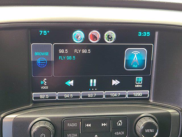 2015 Chevrolet Silverado 2500 Crew Cab 4x4, Pickup #P2982 - photo 33