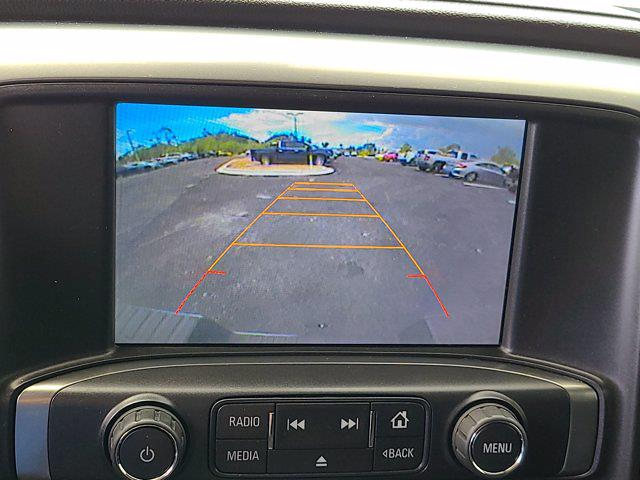 2015 Chevrolet Silverado 2500 Crew Cab 4x4, Pickup #P2982 - photo 34