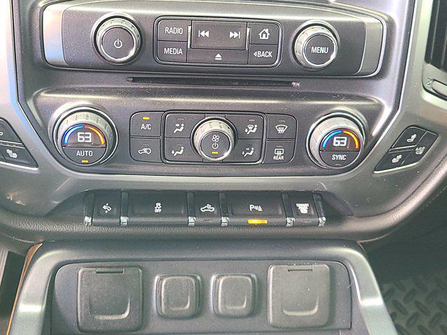 2015 Chevrolet Silverado 2500 Crew Cab 4x4, Pickup #P2982 - photo 35