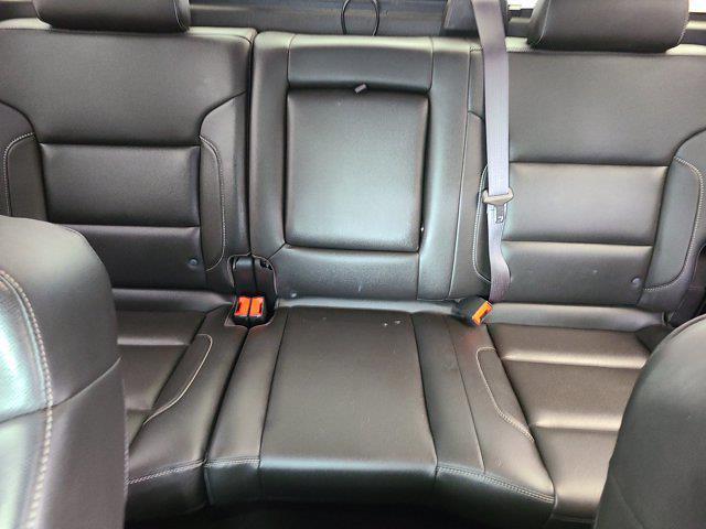 2015 Chevrolet Silverado 2500 Crew Cab 4x4, Pickup #P2982 - photo 42