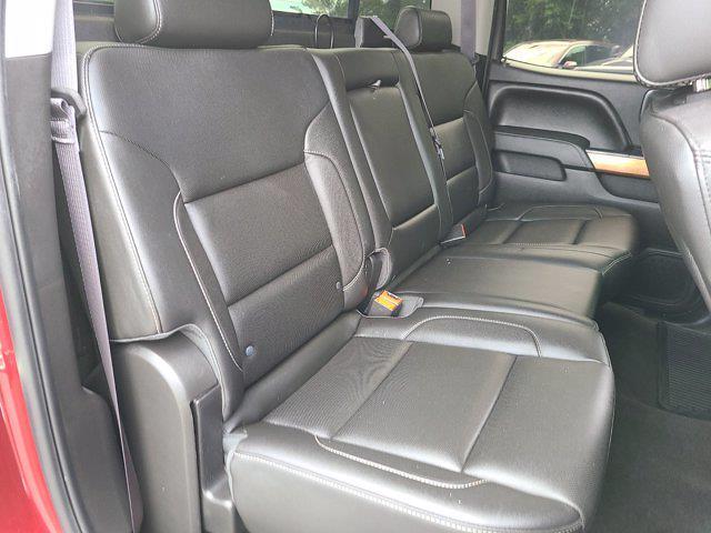 2015 Chevrolet Silverado 2500 Crew Cab 4x4, Pickup #P2982 - photo 65