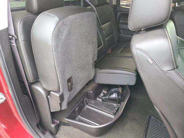 2015 Chevrolet Silverado 2500 Crew Cab 4x4, Pickup #P2982 - photo 66