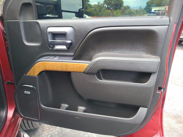 2015 Chevrolet Silverado 2500 Crew Cab 4x4, Pickup #P2982 - photo 67