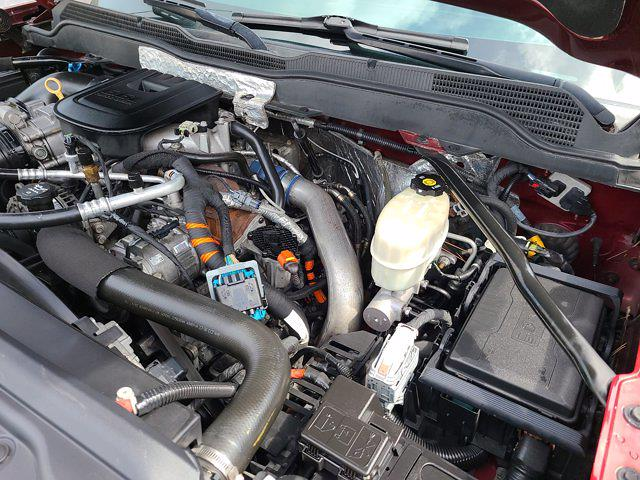 2015 Chevrolet Silverado 2500 Crew Cab 4x4, Pickup #P2982 - photo 77