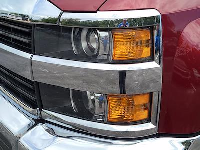 2015 Chevrolet Silverado 2500 Crew Cab 4x4, Pickup #P2982 - photo 10