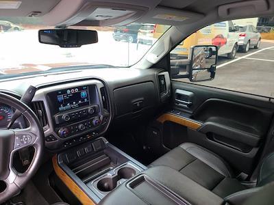 2015 Chevrolet Silverado 2500 Crew Cab 4x4, Pickup #P2982 - photo 22
