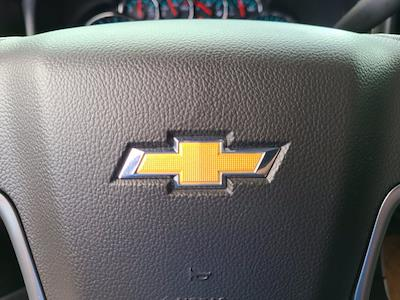 2015 Chevrolet Silverado 2500 Crew Cab 4x4, Pickup #P2982 - photo 28