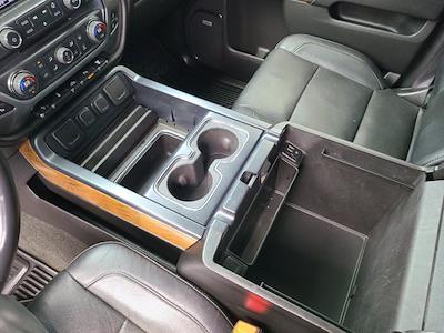 2015 Chevrolet Silverado 2500 Crew Cab 4x4, Pickup #P2982 - photo 37
