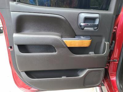2015 Chevrolet Silverado 2500 Crew Cab 4x4, Pickup #P2982 - photo 43