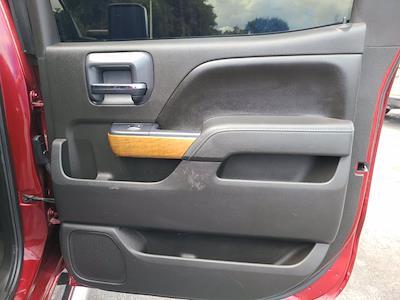2015 Chevrolet Silverado 2500 Crew Cab 4x4, Pickup #P2982 - photo 60