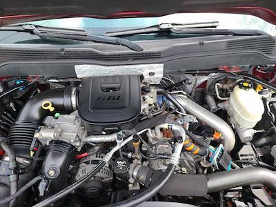 2015 Chevrolet Silverado 2500 Crew Cab 4x4, Pickup #P2982 - photo 76
