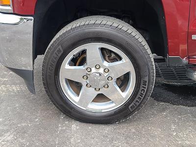 2015 Chevrolet Silverado 2500 Crew Cab 4x4, Pickup #P2982 - photo 7