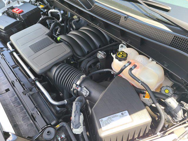 2020 Chevrolet Silverado 1500 Double Cab 4x4, Pickup #P2990A - photo 76
