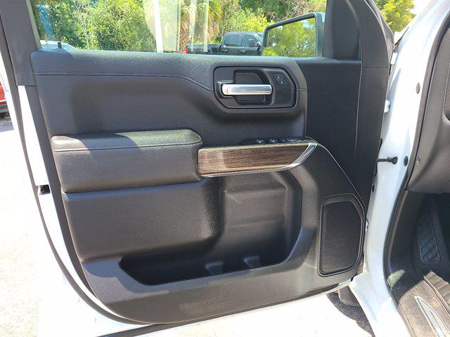 2020 Chevrolet Silverado 1500 Double Cab 4x4, Pickup #P2990A - photo 17