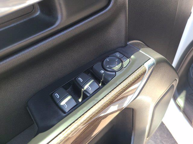 2020 Chevrolet Silverado 1500 Double Cab 4x4, Pickup #P2990A - photo 20