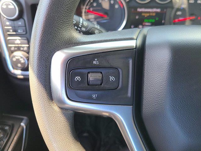 2020 Chevrolet Silverado 1500 Double Cab 4x4, Pickup #P2990A - photo 28