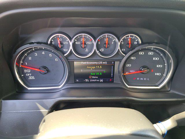 2020 Chevrolet Silverado 1500 Double Cab 4x4, Pickup #P2990A - photo 31