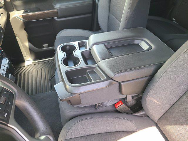 2020 Chevrolet Silverado 1500 Double Cab 4x4, Pickup #P2990A - photo 39